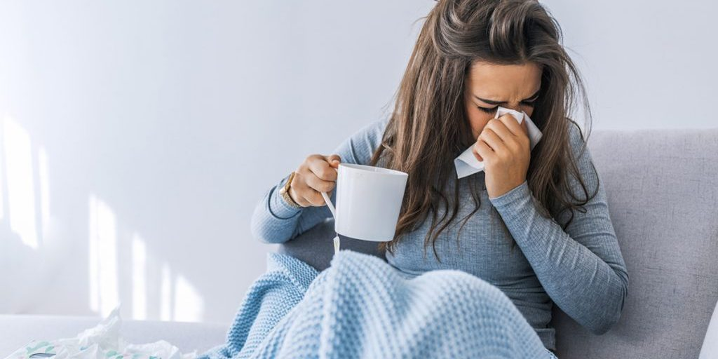 Flu is a common illness for patients of Hazelhill Family Practice, Ballyhaunis