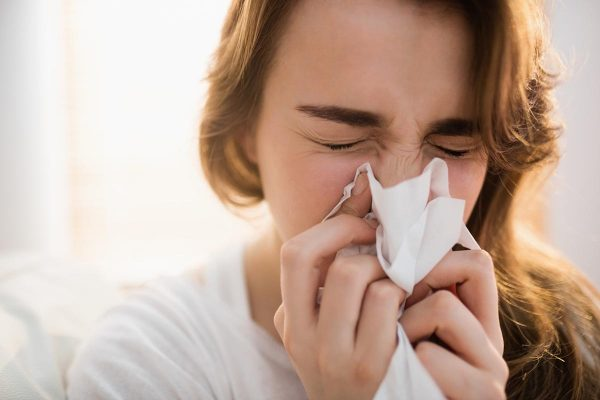 With flu on the rise, the flu vaccine is available from Hazelhill Family Practice
