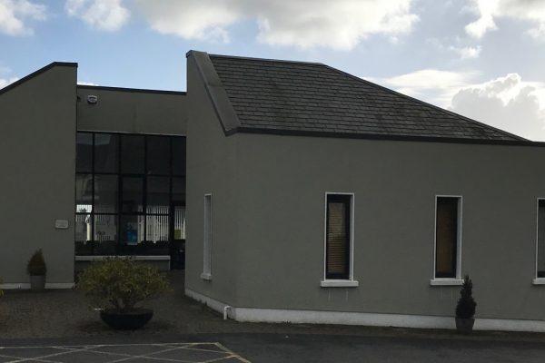 Ballyhaunis Branch - Bank of Ireland