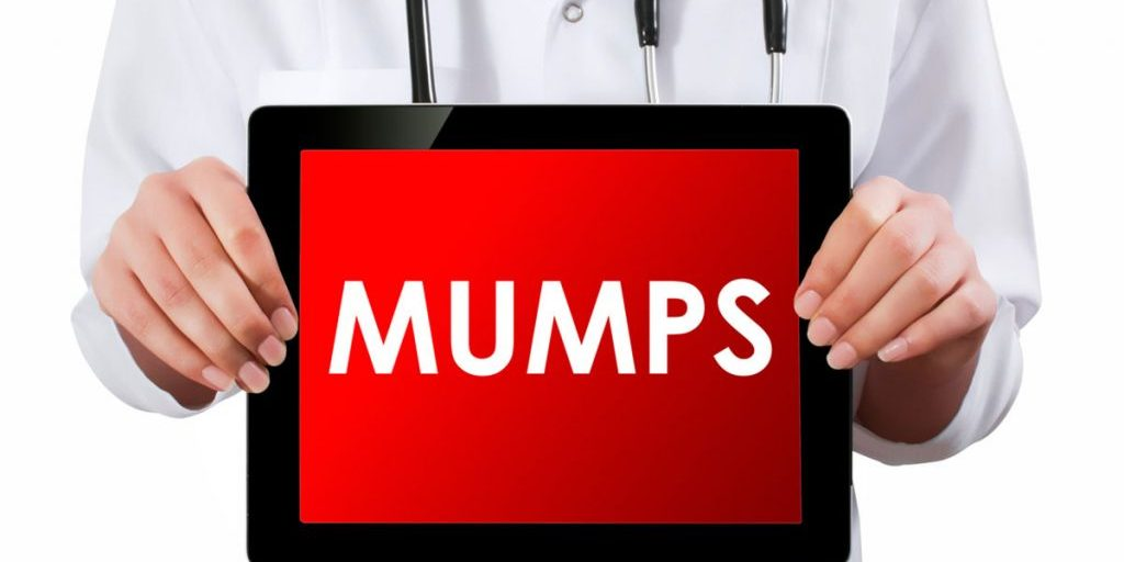 Mumps treatment is available in Hazelhill Family Practice, Ballyhaunis